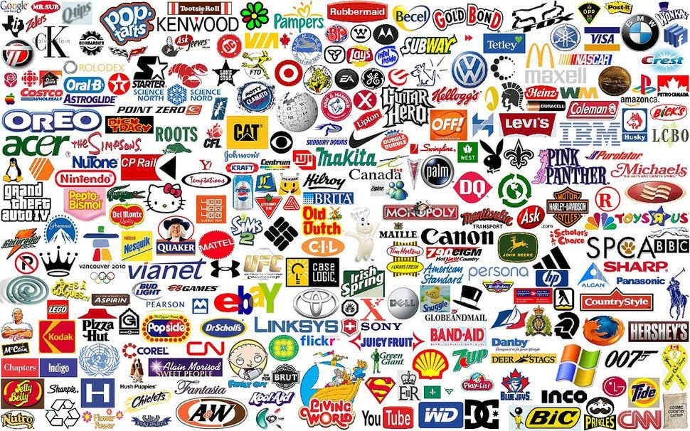Logos e Logotipos