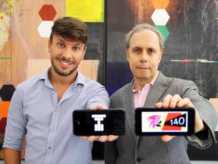 Camino Marketing e 140 fazem acordo e unem conteúdo com performance