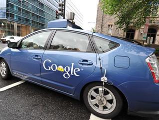 Google lança novos formatos de anúncios  para fabricantes de automóveis nos EUA