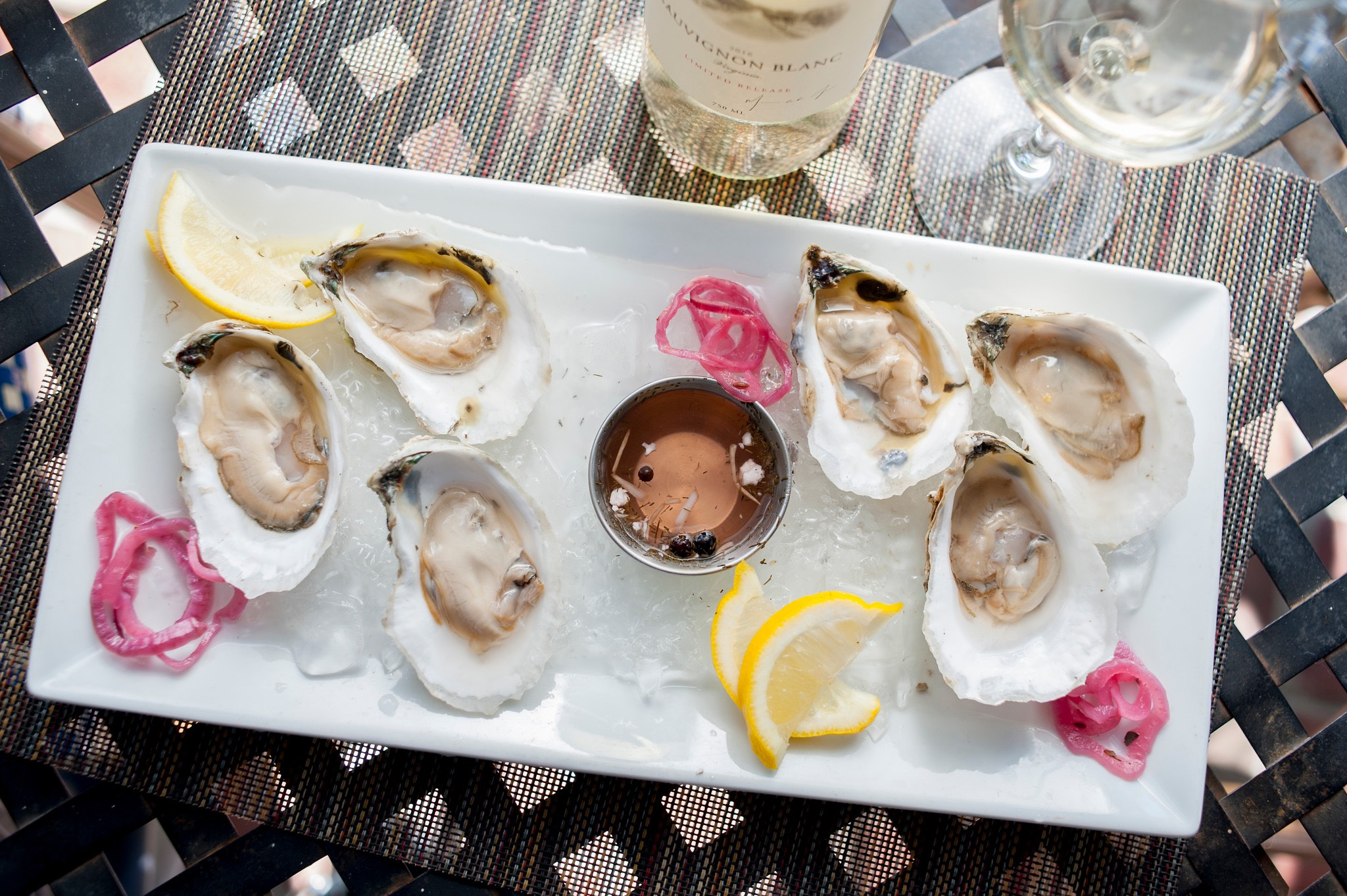 GATOysters