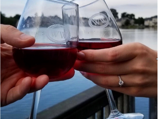 5 Ways to get Engaged at The Williamsburg Winery
