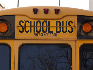 Electric School Bus Webinar Series