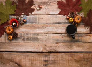 5 Tips for a Sustainable Thanksgiving