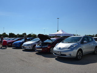 Electric Vehicle Incentives -- Take Advantage Today!