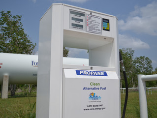 Propane Funding Opportunities