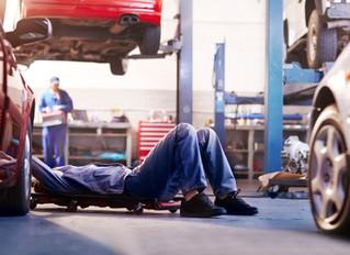 NCTCOG Sponsoring Car Care Clinics in April