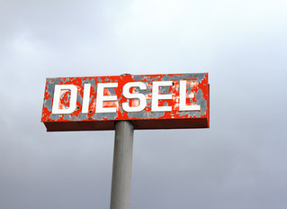 Targeting Diesel-Generated Pollution: Request for Information