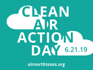 Clean Air Action Day