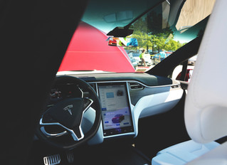 Tesla EVSE Incentive Program