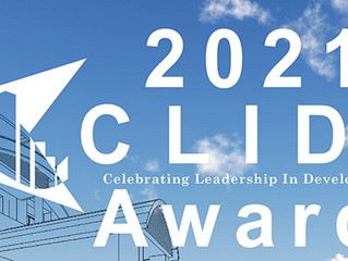 2021 CLIDE Awards Application Deadline Extended