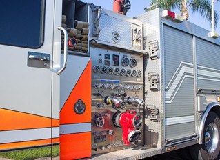 Fire, Ambulance and Services Truck (FAST) Fund