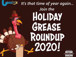2020 Holiday Grease Roundup - an Opportunity to Strengthen the Local Biodiesel Ecosystem!