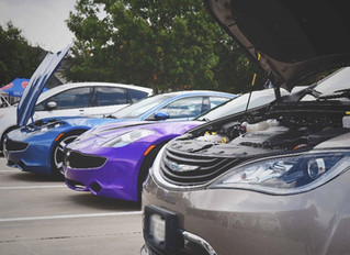National Drive Electric Week 2019