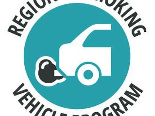 Regional Smoking Vehicle Program