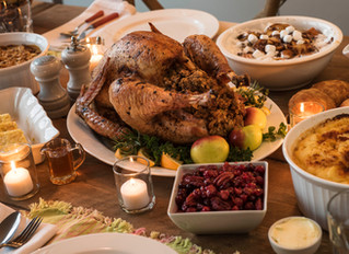 Giving Thanks the Sustainable Way