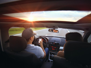 8 Tips for a Reduced-Emissions Road Trip