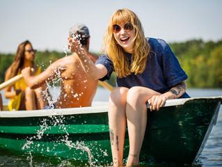 Sustainable Summer Fun