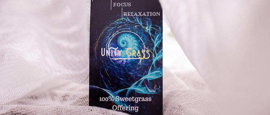 UNITY Grass 6g