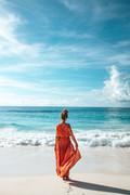 Dress Photography Seychelles