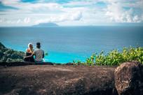 Couple Photography Seychelles