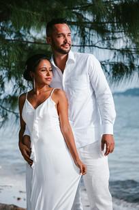 Wedding Photoshoot Seychelles