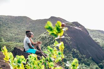 Couple Photographer Seychelles