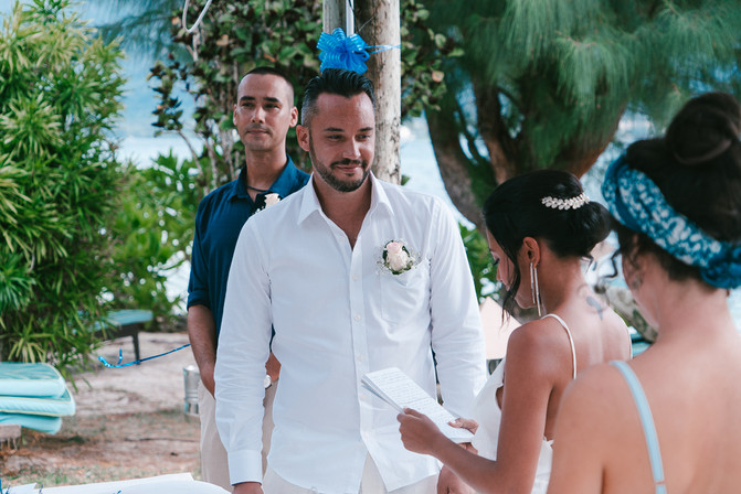 Wedding Photographer In Seychelles