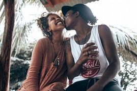 Couple Photoshoot Seychelles