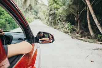 Rent a Car Seychelles