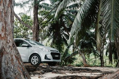 Car Hire Seychelles