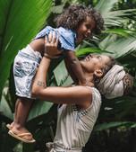 Family Portraits Seychelles