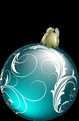 Beautiful_Blue_Christmas_Ball_PNG_Clipar