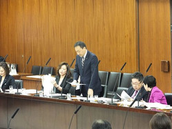 2014.10.30  参議院厚生労働委員会
