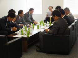 2014.09.30 維新の党総務会