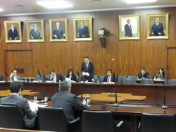 2014.11.12 参議院災害対策特別委員会