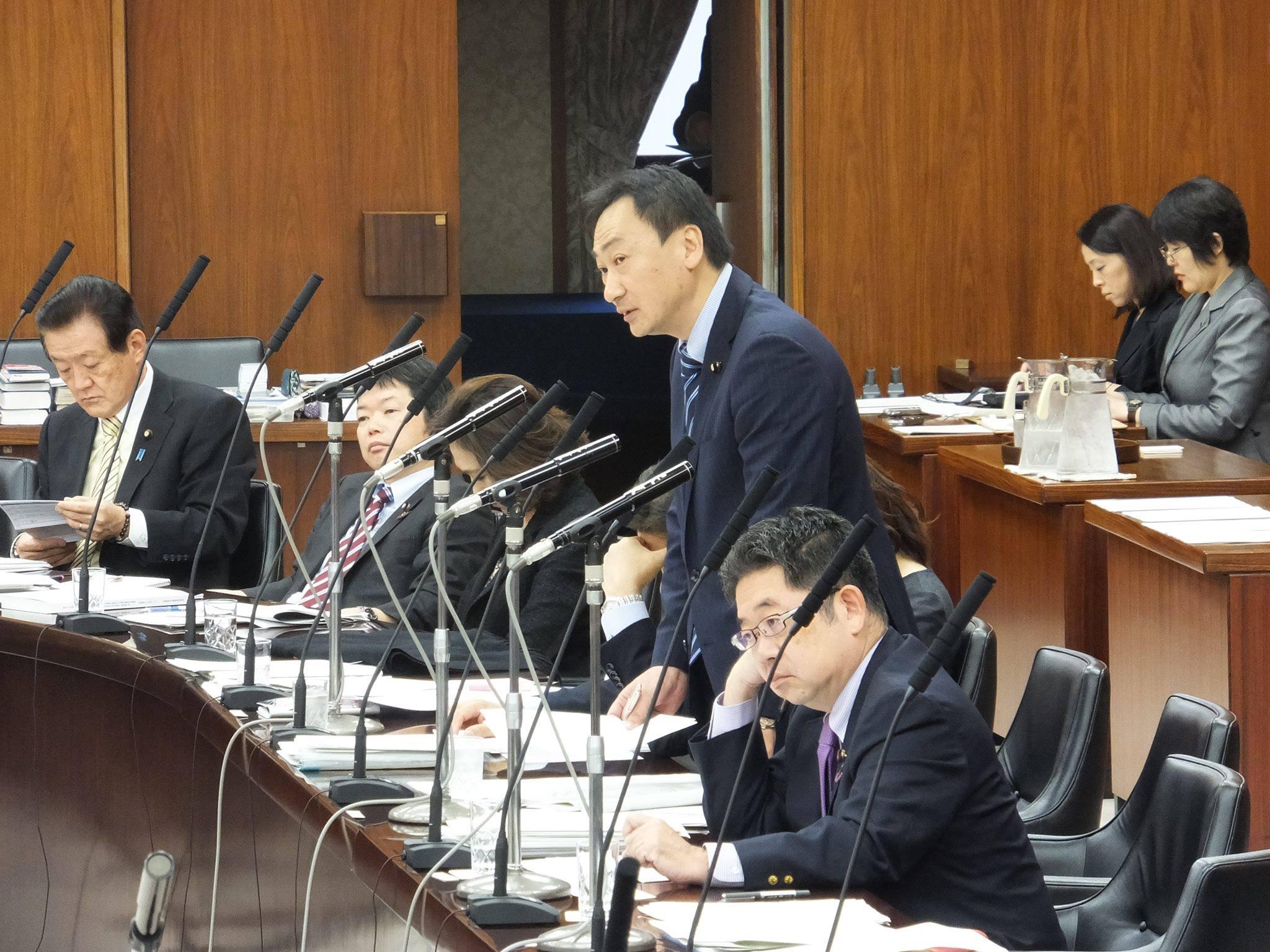 2014.11.11 厚生労働委員会