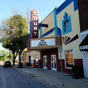 Court Street Theater Day