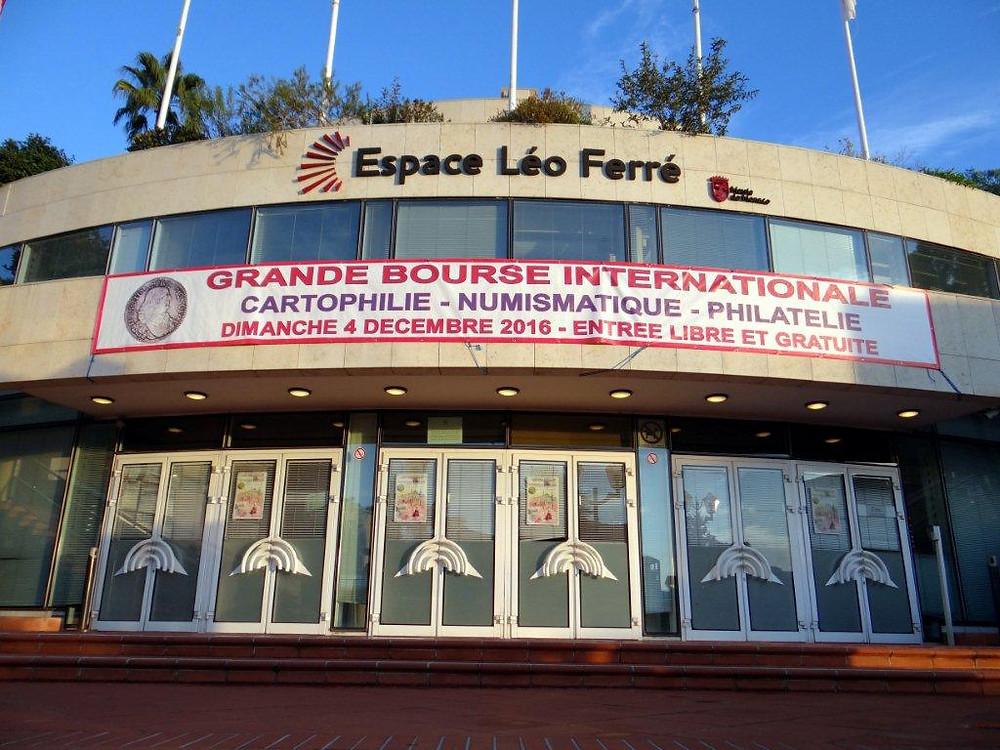 Retour en images sur la XXIVème Grande Bourse  Internationale de Monaco