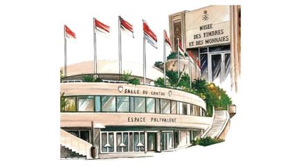 Grande Bourse de Monaco