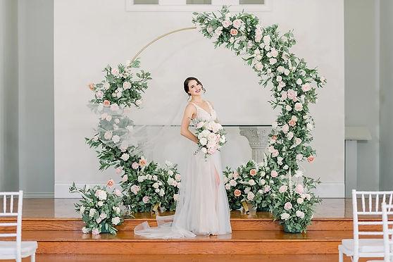 Decoración y alquileres para bodas en Costa Rica