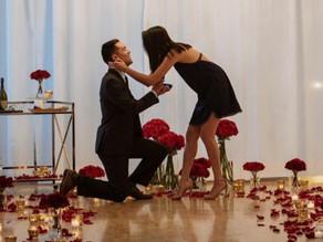 3 propuestas de matrimonio en casa, Costa Rica