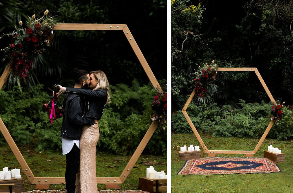 Propuesta de matrimonio sorpresa en casa, Costa Rica