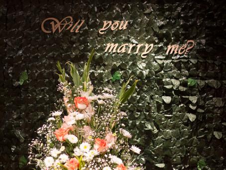 Una Propuesta de Matrimonio Sorpresa Vintage en Costa Rica