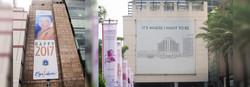 Giant Banner & Vertical Banner