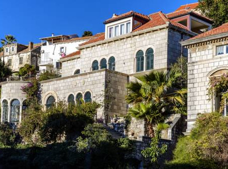 Spotlight on the amazing accommodation on our Croatia Adventure!