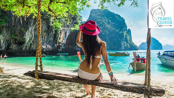 Christina shares her Travel Queen experience on the Thailand Adventure