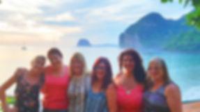 The girls at Koh Mook restaurant_edited.