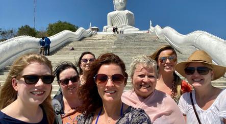 Visiting Big Buddha!