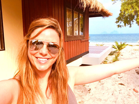 How I find Travel Queen-worthy places to stay on our group tours for women!