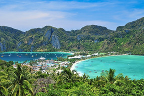 10 reasons you will fall in love with Thailand!